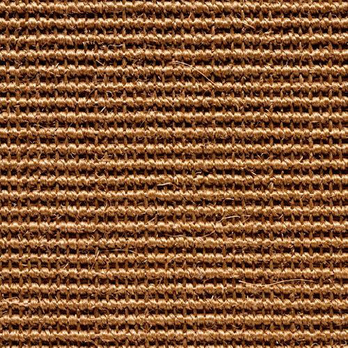 Suelo moqueta rollo de sisal marrón 2 m de ancho. pedido mínimo 4m².