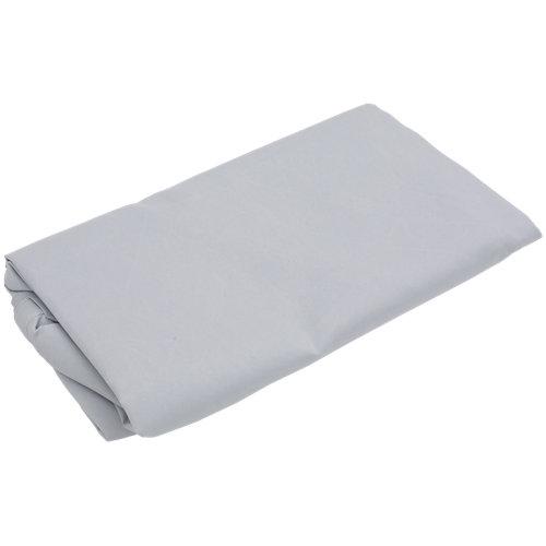 Toldo para pérgola moderna gris 300x300 cm