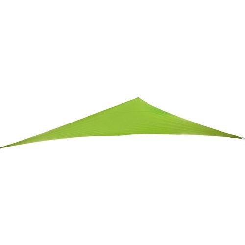 Comprar Tela para sombreo verde triangular