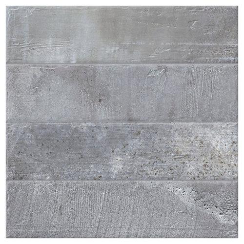 Suelo cerámico porcelánico brickbold 33,15x33,15 gris c1