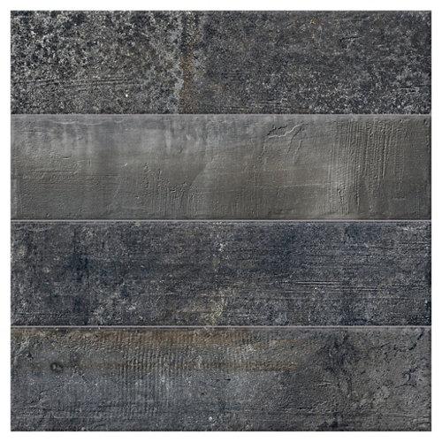 Suelo cerámico porcelánico brickbold 33,15x33,15 marengo c1