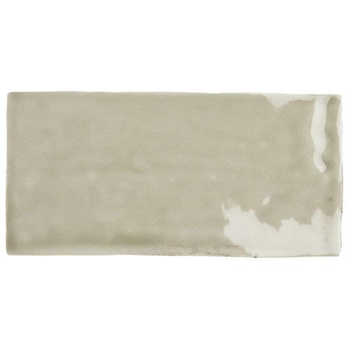 Azulejo cerámico bronx 7,5x30 alga