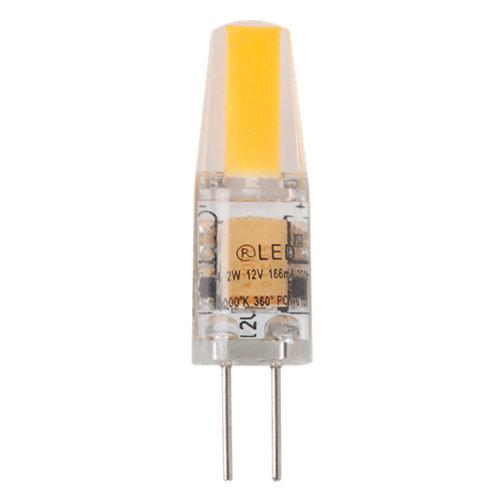 Bombilla led reflectora con casquillo g4 de k