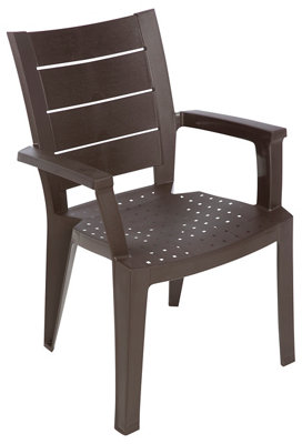 sillas de jardin de resina baratas