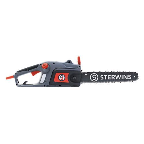 Motosierra eléctrica sterwins ecs2-35.3 2000w 35 cm largo espada
