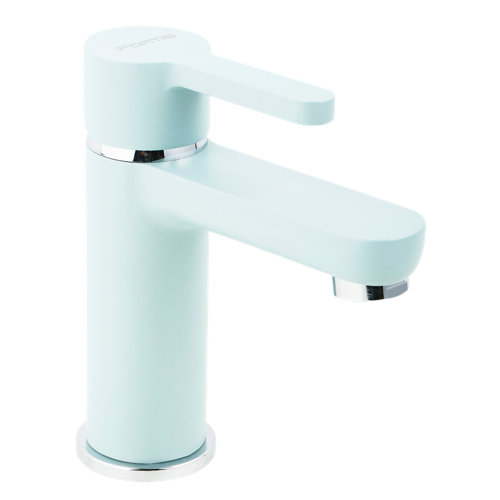 Grifo de lavabo paini capri azul