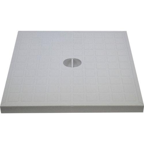 Tapa de arqueta de 40x40 cm