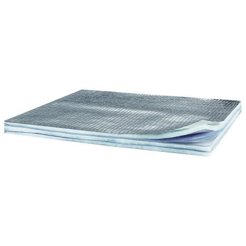 Rollo aislamiento térmico triso-super 10+ 16 m²