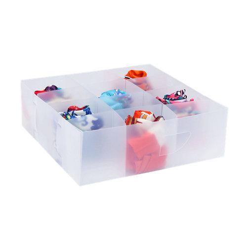 Divisor de cajón 30,5x10x30,5 cm