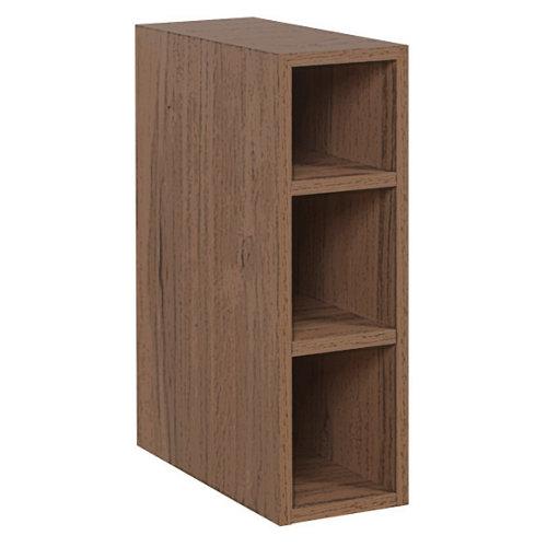 Estructura mueble alto / bajo kompas roble 20x64.6x45cm