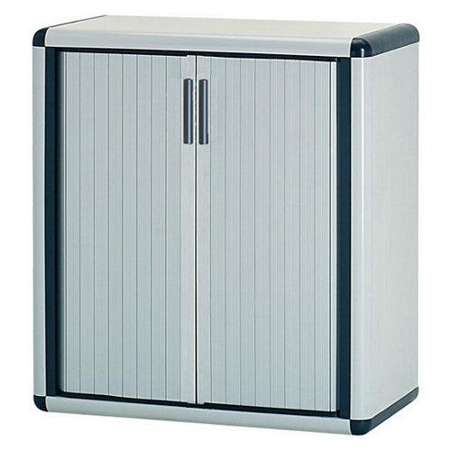 Armario easy roll de 79x86x40 cm para uso interior / exterior