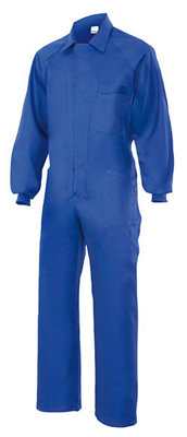 Mono Velilla Azul T 46 48 Leroy Merlin