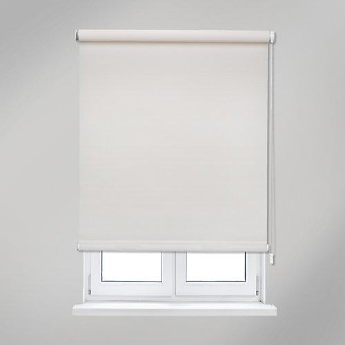 Estor enrollable screen industry blanco de 180x250cm