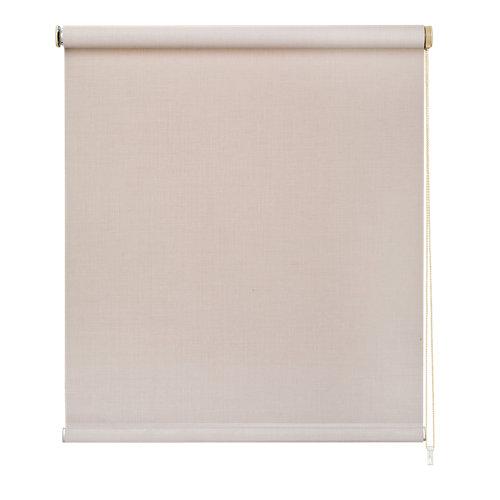 Estor enrollable screen industry beige de 135x250cm