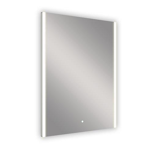 Espejo de baño con luz led led bluetooth 60 x 80 cm