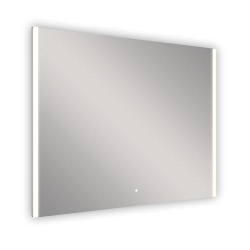 Espejo de baño con luz led led bluetooth 100 x 80 cm