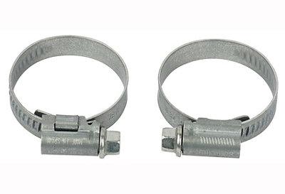 Abrazaderas de tubo de escape en U Bolt Clamp M8 45 mm