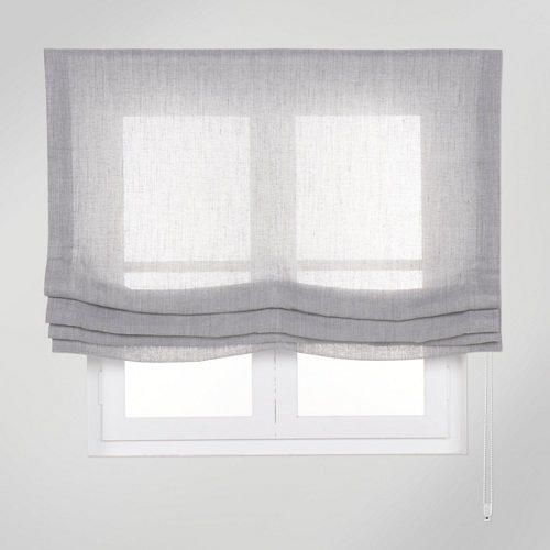 Estor plegable piedra fórum 75x175 cm