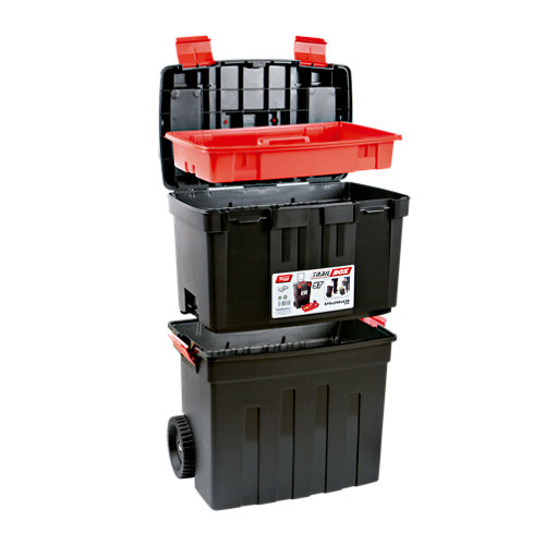 Carro de herramientas tayg nº 57 de 60 litros