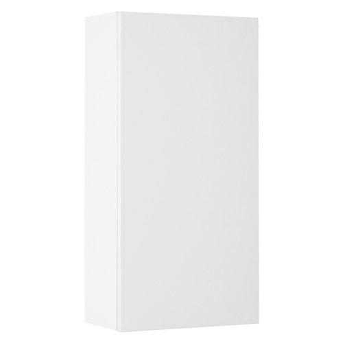 Armario de baño spazio blanco 30x60x16 cm