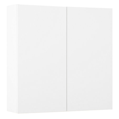 Armario de baño spazio blanco 60x60x16 cm