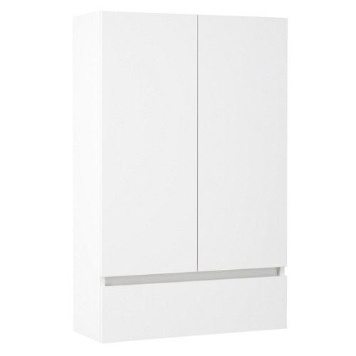 Armario de baño spazio blanco 60x94x24 cm