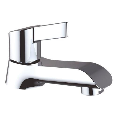 Grifo de lavabo clever open cromo