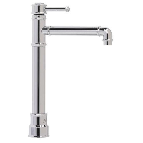 Grifo de lavabo c/alto martí loft cromo