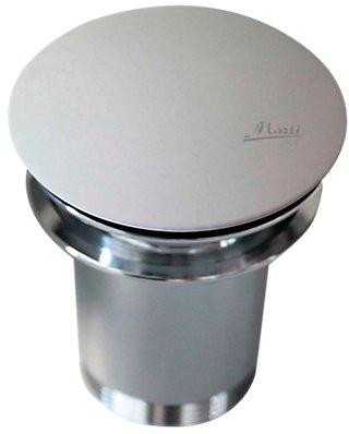Válvula Desagüe Martí Clic Clac 32 Diámetro Entrada Leroy