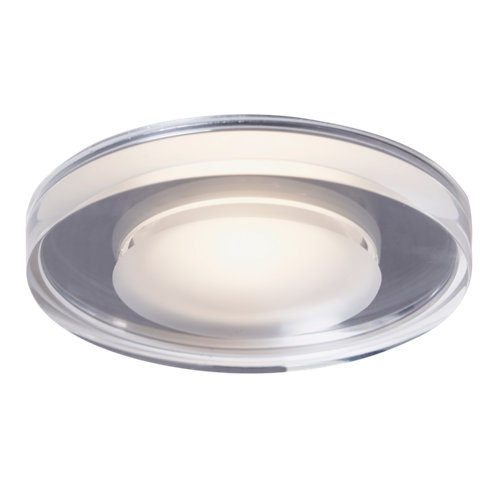 Foco led gem wiz colours redondo cristal