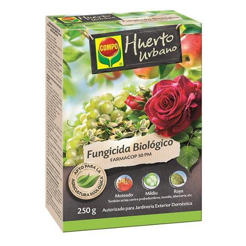 Fungicida biológico compo para uso ecológico 250gr