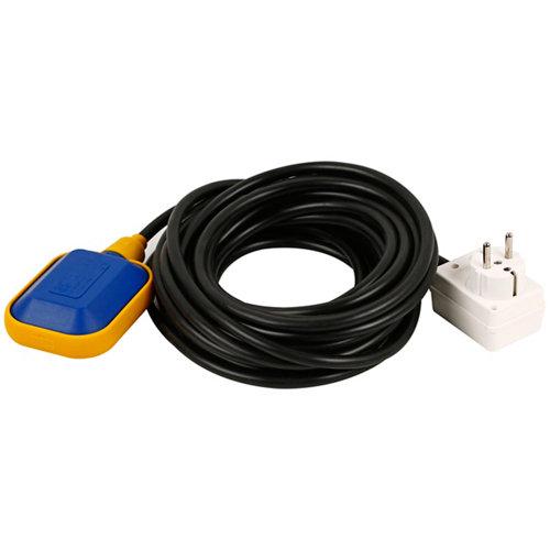 Sistema de protección en seco y flotador microstart s 10-2 plug