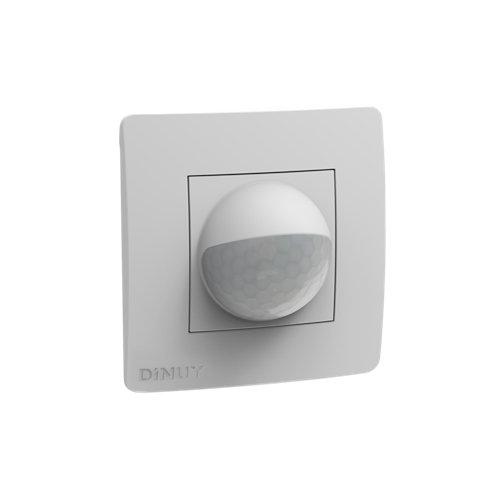 Detector movimiento dinuy dm cab 003