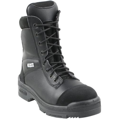 Botas de seguridad robusta 90443 negro t43