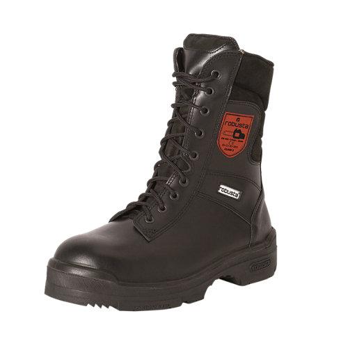 Botas de seguridad robusta 90459 s3 negro t43