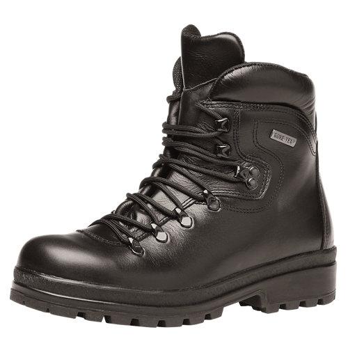 Botas de seguridad robusta 90495 negro t45