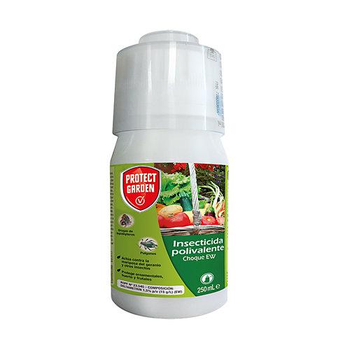 Insecticida polivalente de choque decis para uso en ornamentales y hortícolas