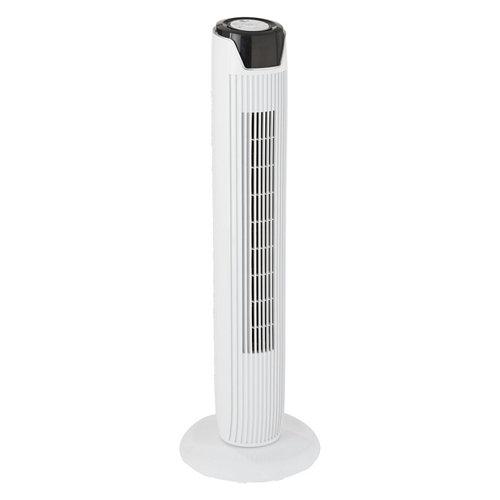 Ventilador de columna equation tower
