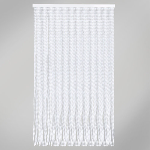 Cortina de puerta enna cristal 120x210 cm