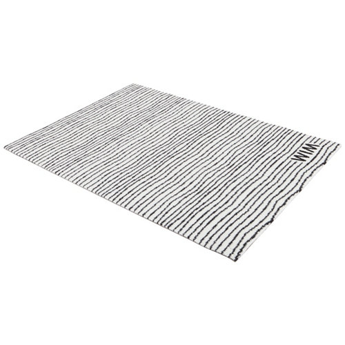 Césped artificial niebla 1.4 x2 m y 13 mm de altura de fibras