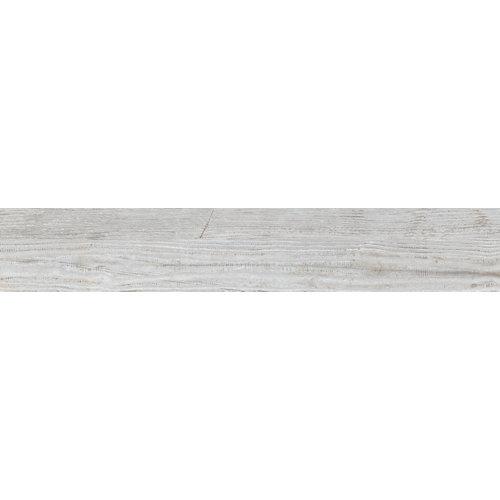 Pavimento porcelánico melbourne 15x90 blanco c3 antideslizante artens