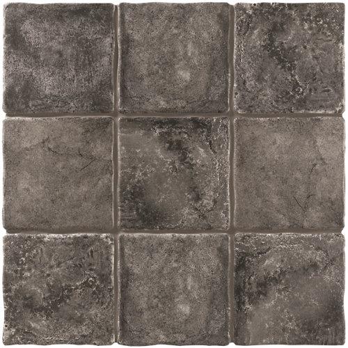 Pavimento duomo 20x20 grey