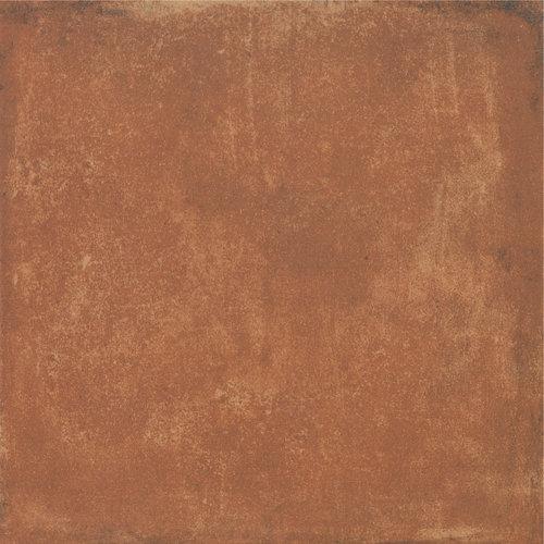 Pavimento porcelánico rosas 33,3x33,3 color cotto c1