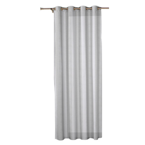Visillo con ollaos combe blanco 140x270 cm