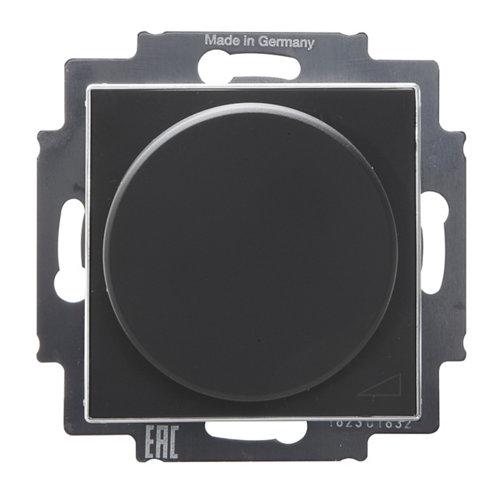 Regulador giratorio niessen sky negro