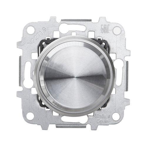 Regulador giratorio niessen sky moon cromo