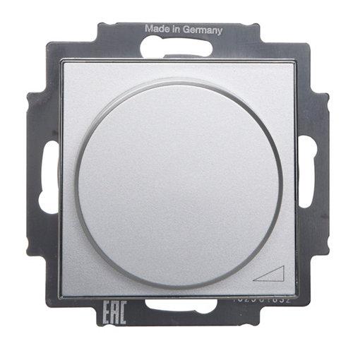 Regulador giratorio niessen sky plata