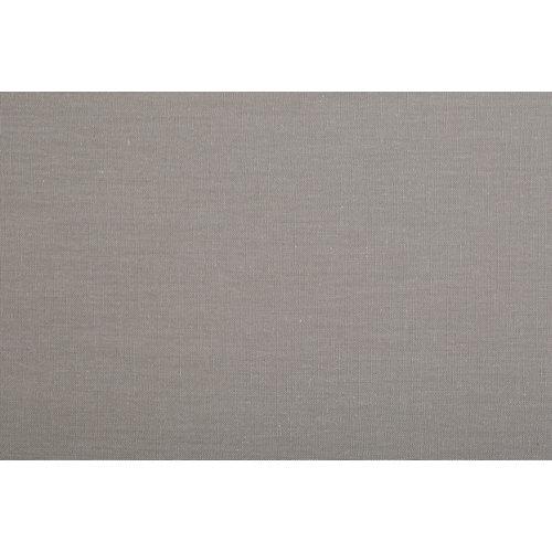 Tela en bobina gris ancho 280cm