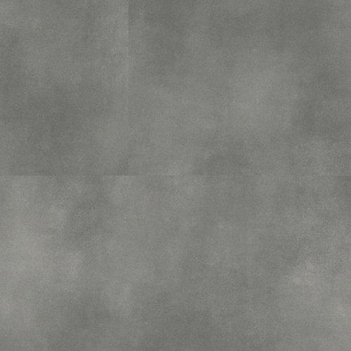 Lama vinílica autoportante tarkett intenso loose lay beton gris