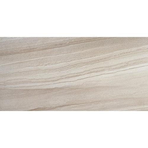 Pavimento porcelánico burlington 60x120 taupe c1